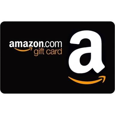5 00 Gif Card Amazon Other Gift Cards Gameflip