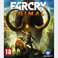 Far Cry® Primal (Global) - Uplay