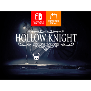 Hollow Knight | USA Switch Gift Code