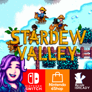 Stardew Valley | Switch USA