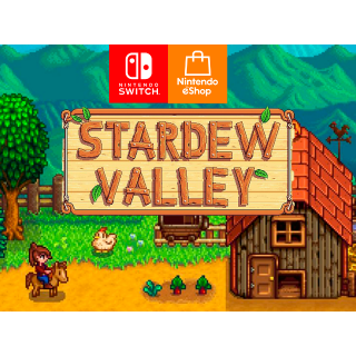 Stardew Valley | USA Gift Code