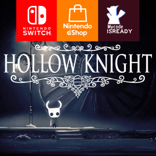 Hollow Knight   Switch USA