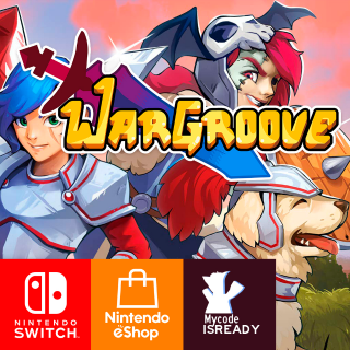 Wargroove | Switch USA