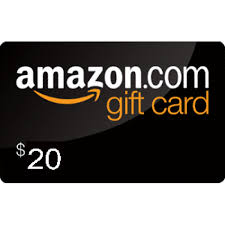 Amazon 20 Gift Card Other Gift Cards Gameflip