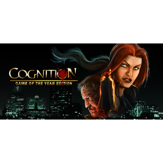 Cognition: An Erica Reed Thriller Steam Key [Instant Delivery|Global]