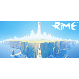 RiME Steam Key [Instant Delivery|Global]