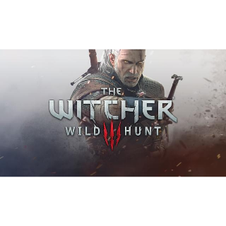 The Witcher 3: Wild Hunt GOG.COM Key GLOBAL [ INSTANT DELIVERY ]