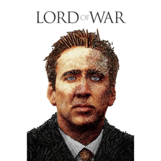 Lord of War(Redeems on Vudu only)