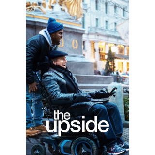 The Upside(Redeems on ITUNES only)