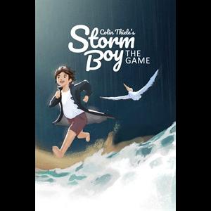 Storm Boy (US)