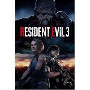 RESIDENT EVIL 3 (CA)