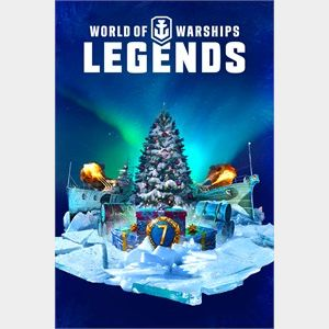 World of Warships: Legends – Holiday Cruisers
