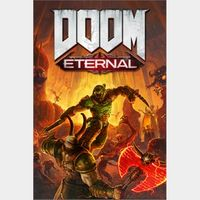 DOOM Eternal Standard Edition