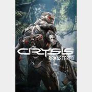 Crysis Remastered XBOX ONE