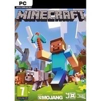 Minecraft Java Edition Official website CD Key GLOBAL