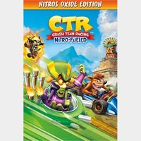 Crash™ Team Racing Nitro-Fueled - Nitros Oxide Edition