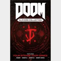 DOOM Slayers Collection