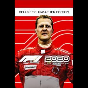 F1® 2020 Deluxe Schumacher Edition US