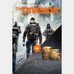 Tom Clancy's The Division® Premium Credits Edition