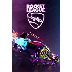 Rocket League US