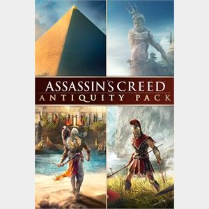 Assassin's Creed Antiquity Pack