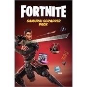 Fortnite - Samurai Scrapper Pack (US)