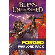Bless Unleashed: Forged Warlord Pack US