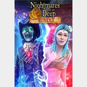 Nightmares from the Deep Bundle