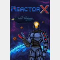 ReactorX