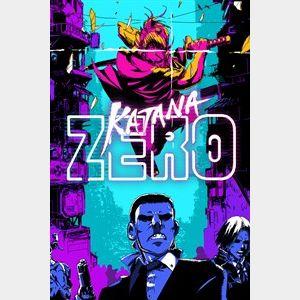 Katana Zero XB1