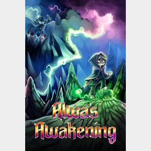 Alwa's Awakening