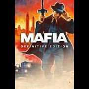 Mafia: Definitive Edition (CA)