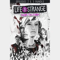Life is Strange: Before the Storm Episodes 2 & 3 Bundle