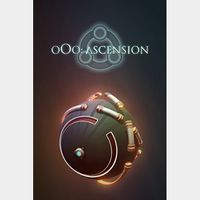 oOo: Ascension