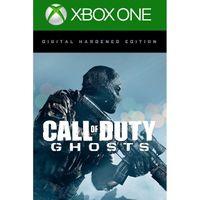 Call of Duty: Ghosts Digital Hardened