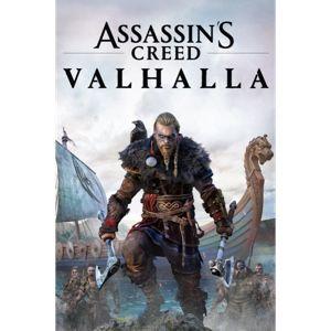 Assassin's Creed Valhalla (CA)