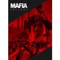 Mafia: Trilogy (UK)