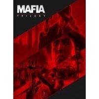 Mafia: Trilogy (UK)