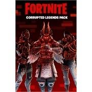 Fortnite - Corrupted Legends Pack (UK)