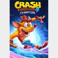 Crash Bandicoot™ 4: It's About Time (US)