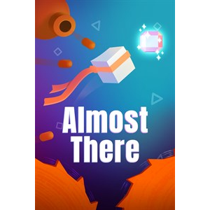 Almost There: The Platformer (US)