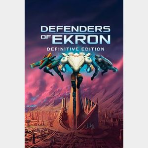 Defenders of Ekron - Definitive Edition