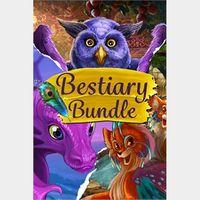 Bestiary Bundle