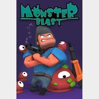 MonsterBlast