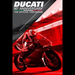DUCATI - 90th Anniversary (US)