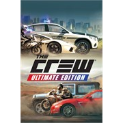 The Crew® Ultimate Edition