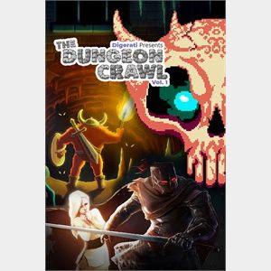 Digerati Presents: The Dungeon Crawl Vol. 1