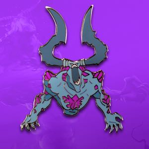 Fortnite save the world storm king pin