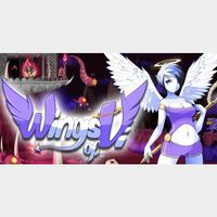 Wings of Vi Steam Key [INSTANT DELIVERY]