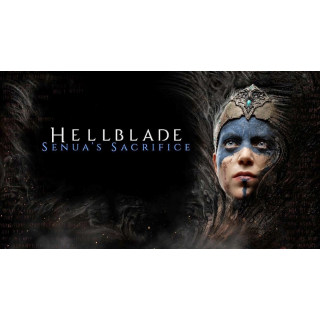 Hellblade: Senua's Sacrifice Steam Key [INSTANT DELIVERY]